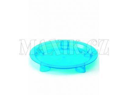 Steady talíř mělký Blue