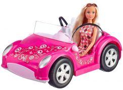 Steffi Love Girls Panenka v kabrioletu