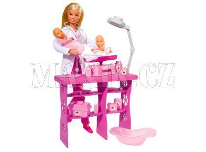 Steffi Love Panenka dětská doktorka