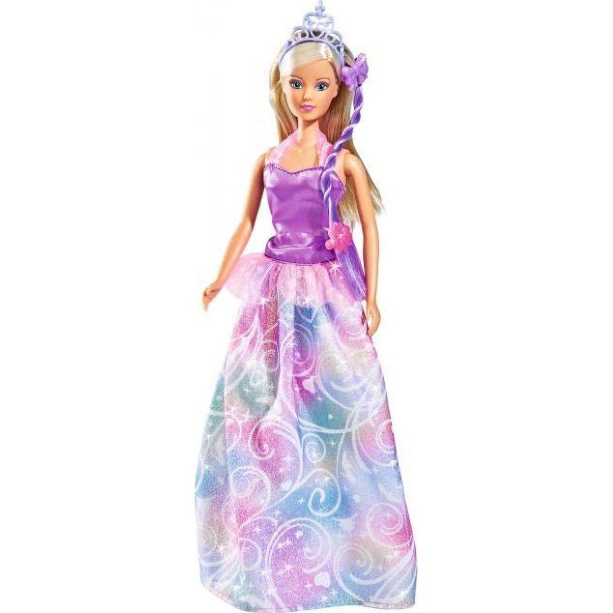 Steffi Love Panenka Hair Twister Princess