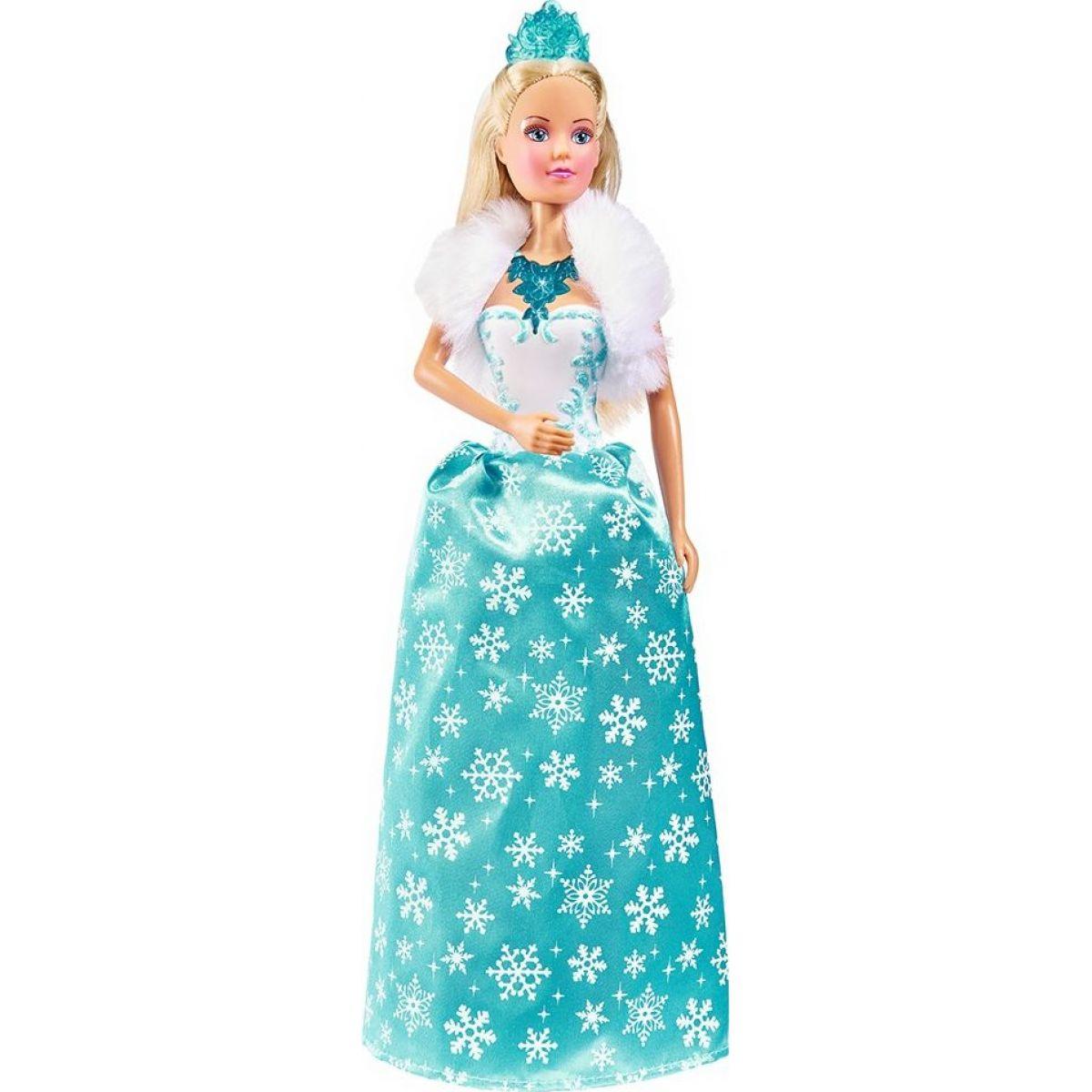 Steffi Love Panenka Magic Ice Princess