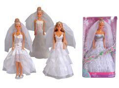 Steffi Love Panenka nevěsta