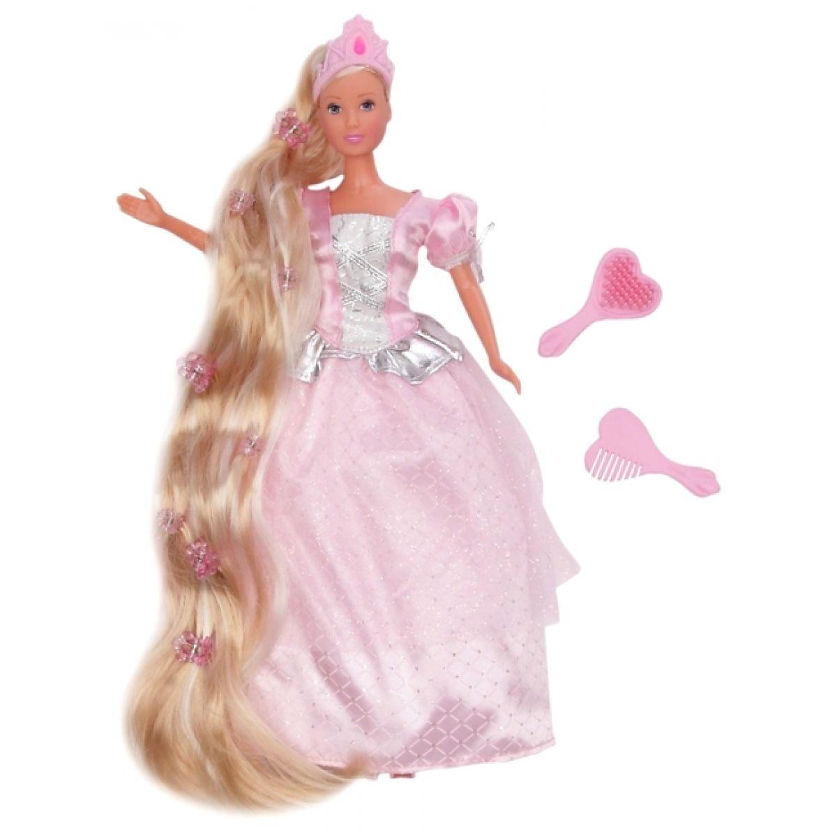 Steffi Love Panenka Rapunzel