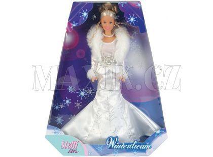 Steffi Love Panenka zimní sen