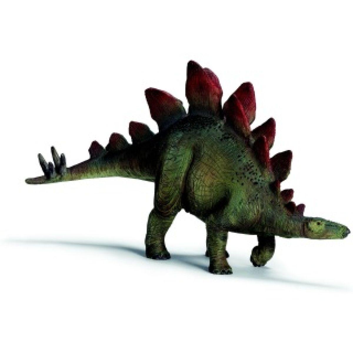 Stegosaurus Schleich 16457