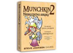 Steve Jackson Games Munchkin 2