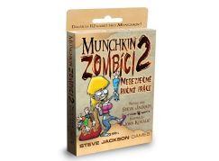 Steve Jackson Games Munchkin Zombíci 2