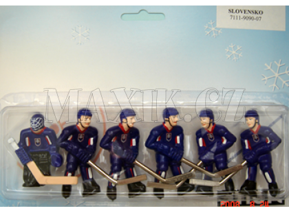 Stiga Hokejový tým - Slovensko