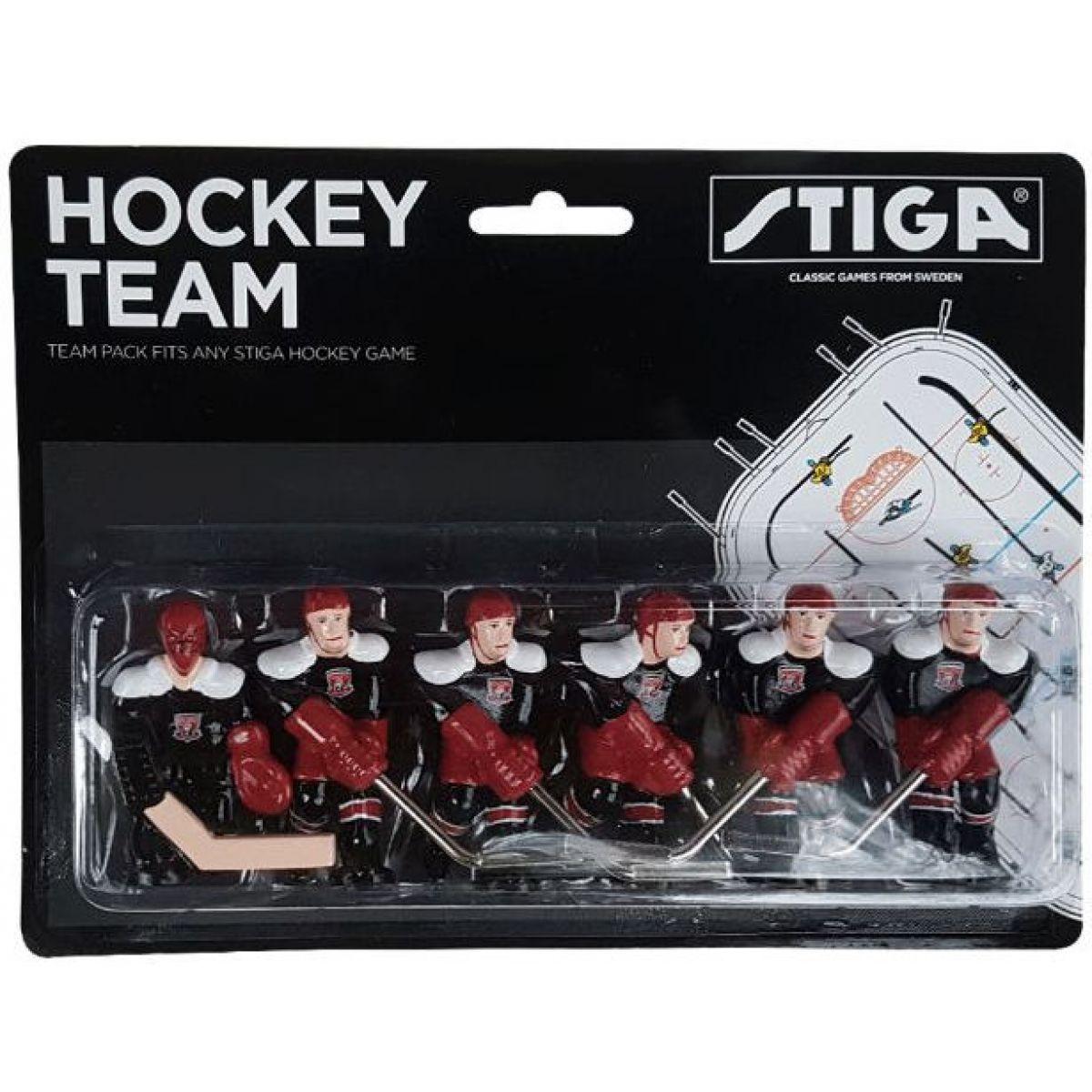 Stiga Hokejový tým - Hradec Králové