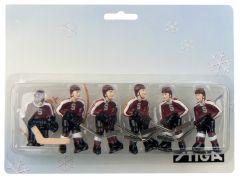 Stiga Hokejový tým - Sparta - Poškozený obal