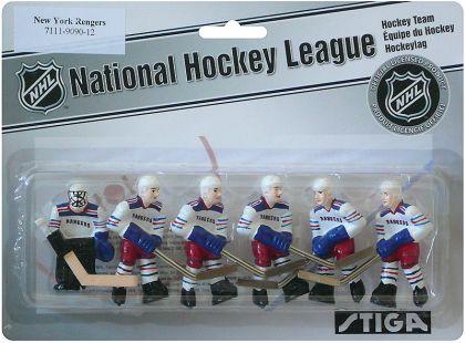 Stiga New York Rangers výměnný tým