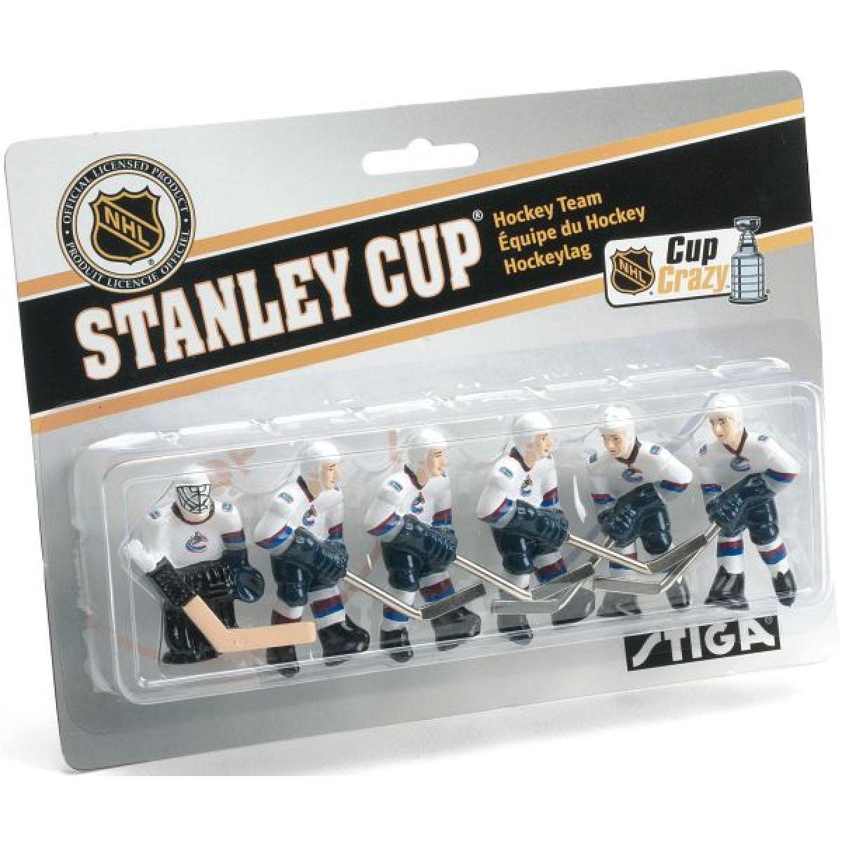 Stiga Výměnný team NHL