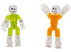 Stikbot 2 pack se stativem