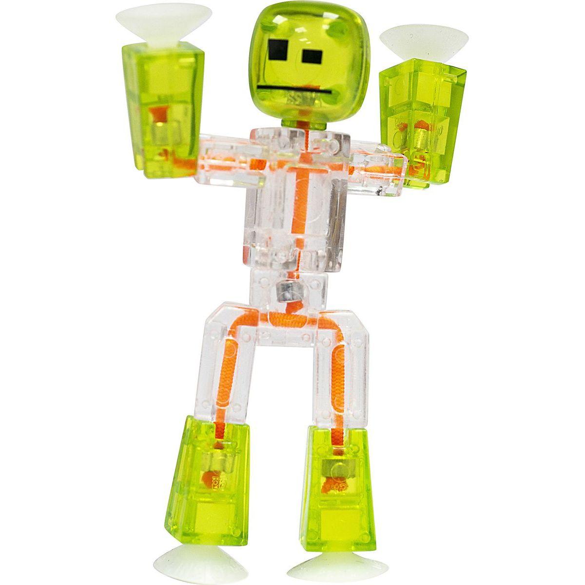 Stikbot Animák 1 figurka zelený