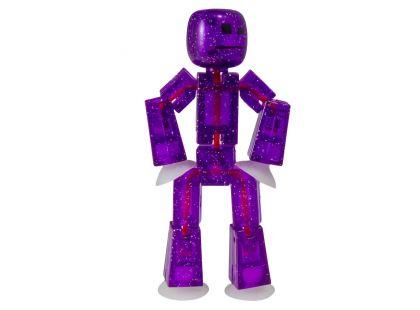 Stikbot Animák figurka - Fialová