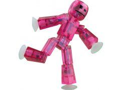 Stikbot Animák figurka - Růžová