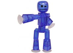 Stikbot Animák figurka - Tmavě modrá