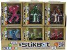 Stikbot Animák figurka - Zelená 4