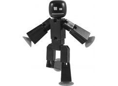 Stikbot Animák figurka Černá