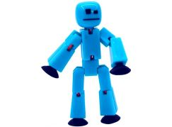 Stikbot Animák figurka Matná modrá