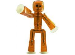 Stikbot Animák figurka Oranžová