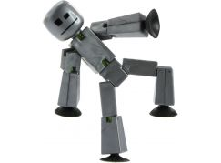 Stikbot Animák figurka Šedivá