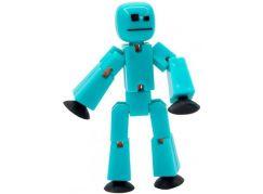 Stikbot Animák figurka Tyrkysová