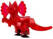 StikBot dino Dilophosaurus červený