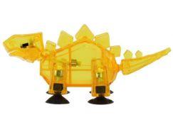 StikBot dino Stegosaurus žlutý