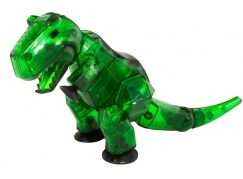 StikBot Mega dino Carnotaurus zelený