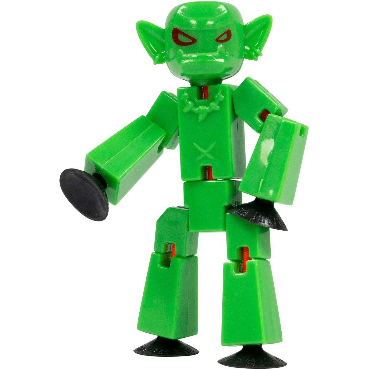 Stikbot Monsters Goblin