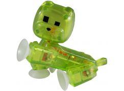 Stikbot Zvířátko Stikbuldog zelený
