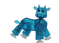 Stikbot Zvířátko Stikkráva modrá