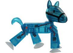 Stikbot Zvířátko Stikkůň modrý