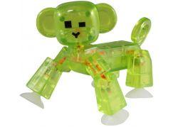 Stikbot Zvířátko Stikopice zelená