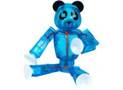 Stikbot Zvířátko Stikpanda modrá