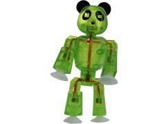 Stikbot Zvířátko Stikpanda zelená