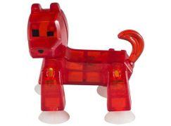 Stikbot Zvířátko Stikpes červený
