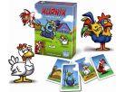 Stragoo Games Akční karetní hra Kurník 2