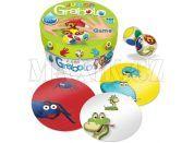 Stragoo Games Postřehová hra Grabolo Junior
