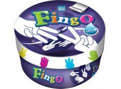 Stragoo Games Postřehová hra Fingo