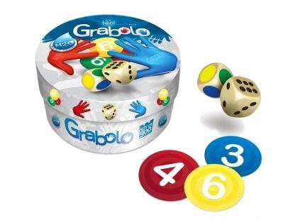 Stragoo Games Postřehová hra Grabolo