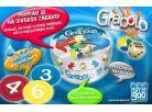 Stragoo Games Postřehová hra Grabolo 2