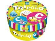 Stragoo Games Postřehová hra Tripolo