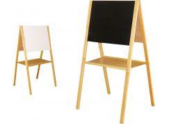 Studio Wood Tabule stojící oboustranná