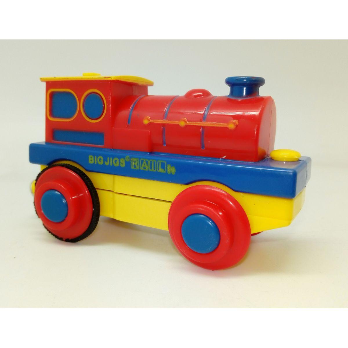 Babu Train Mašinka na baterie