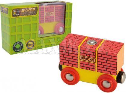 Studo Train Vagon 4500D