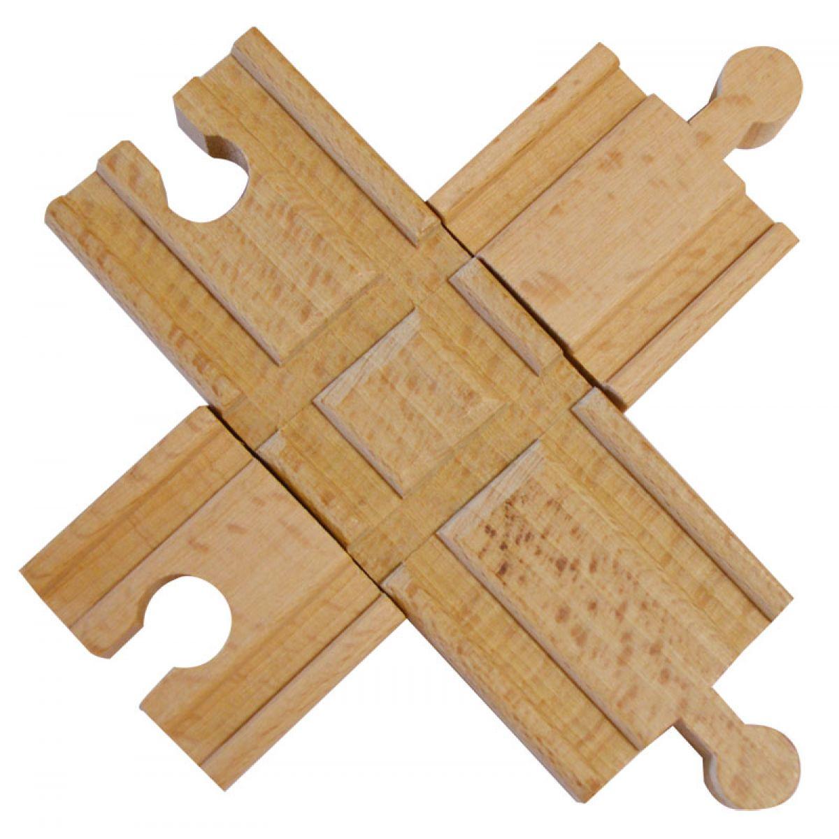 Studo Wood Kolej křižovatka