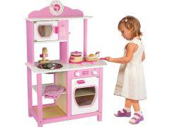 Studo Wood Kuchyň princezna