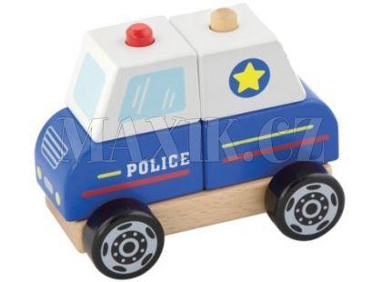 Studo Wood Policie skládací